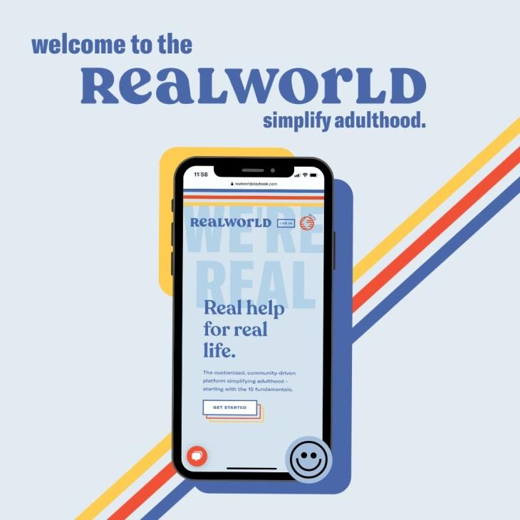 Realworld - please activate images in your mail client
