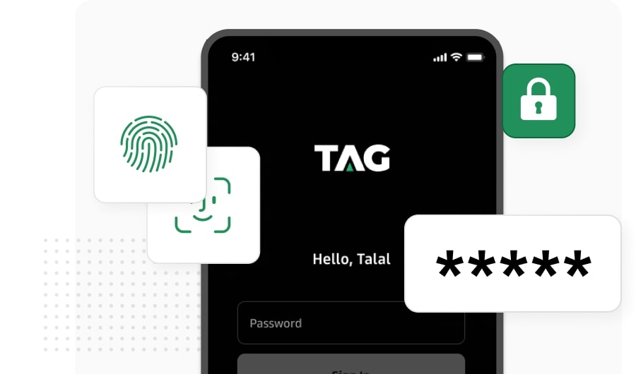 TAG - please activate images in your mail client